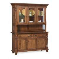 Lincoln Hutch 3 door