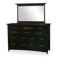 Lexington 10 Dr Dresser