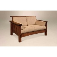 McCoy Loveseat 922 ML
