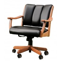 Midland Arm Desk Chair MD51