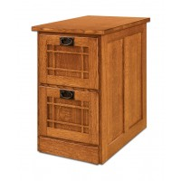 Mission 2-Drawer Filing Cabinet RW2058