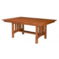 Modesto Trestle Table