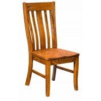Nostalgia Dining Chair