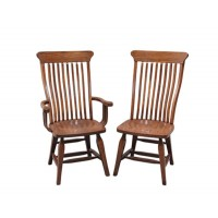 Old South Country Chair