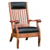 Queen Lounge Chair QLC100