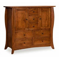 Quincy His & Hers Chest QU56HH