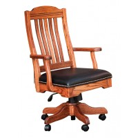 Royal Desk Arm Chair RDAC 330