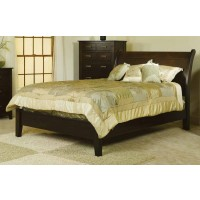 Riverview Mission Bed  TR1202