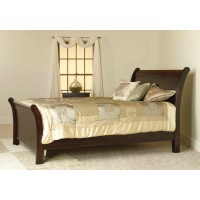 Riverview Mission Bed TR1201