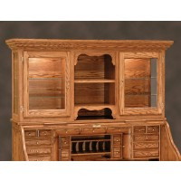 Open Center Hutch RW2003
