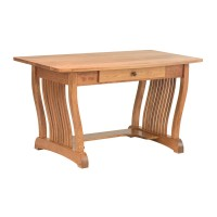 Royal Mission Desk with Pencil Drawer RY3054PND