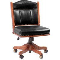 Low Back Desk Side Chair SCL61