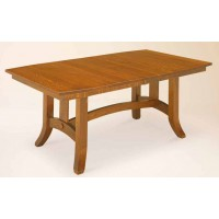 Shaker Hill Trestle Table