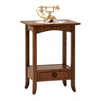Shaker Hill Open Phone Stand SKO1621PH