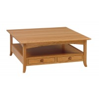 Shaker Hill Open Coffee Table SKO4242C