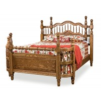 Wrap Around Bed ITF T040