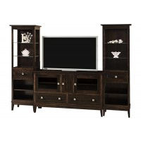 Venice Console and Towers SC 3260T