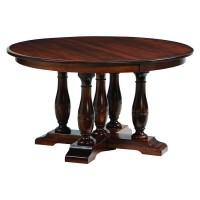 Westfield Split Pedistal Dining Table